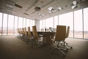 Aandeelhouders geschil, kantoorruimte van The Legal Group