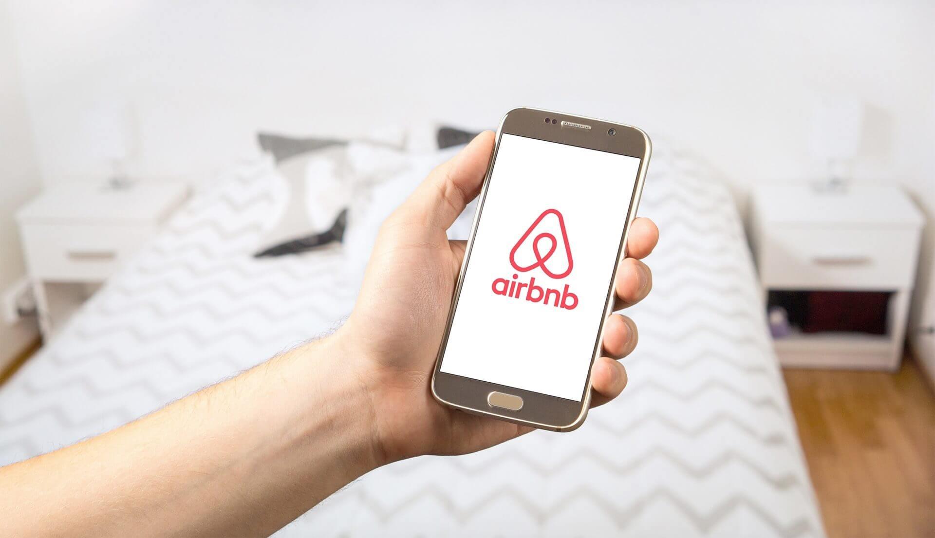 Juridische stappen ondernemen tegen Airbnb